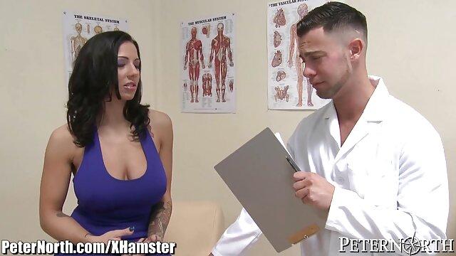 Sexy Arzt